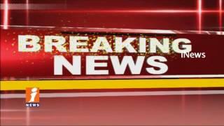 Vikram Goud Hire Goons For Gun Firing Attack | Confirms Police | iNews