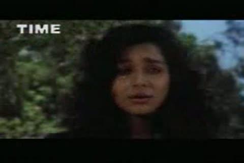 Pyaar jhoota sahi duniya ko dikhane aaja from the movie Yaadon Ke Mausam