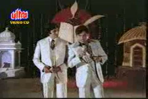 Salamat Rahe Dostana Hamara song From Dostana Movie
