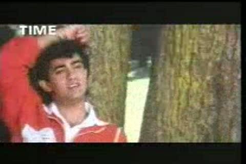 Mujhe Neend Na Aaye, Mujhe Chain Na Aaye - Dil