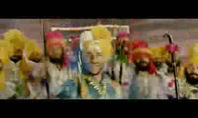 Aahun Aahun Video Song - Love Aaj Kal 2009