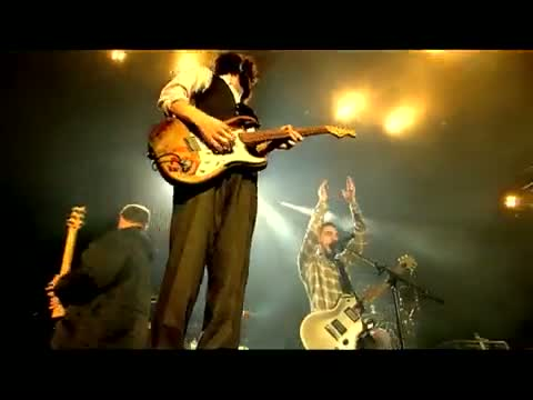 Linkin Park - Bleed It Out [Live At Milton Keynes] (Amended Edit) Video Song