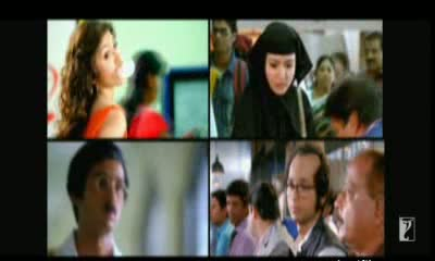 Chaska Video Song - Badmaash Company