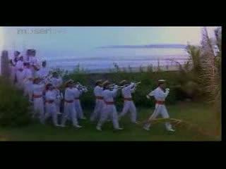 Akha India Janta Hai  Video Song - Jaan Tere Naam