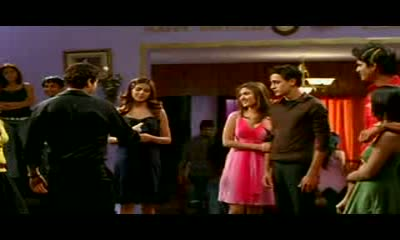 Kahin To  Video Song