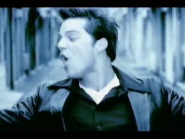 Ricky Martin - Maria Maria Video Song