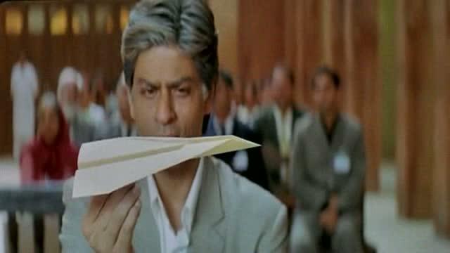 Yeh Hum Aa Gaye Hain Kahan - Veer Zaara - Full HD 1080p