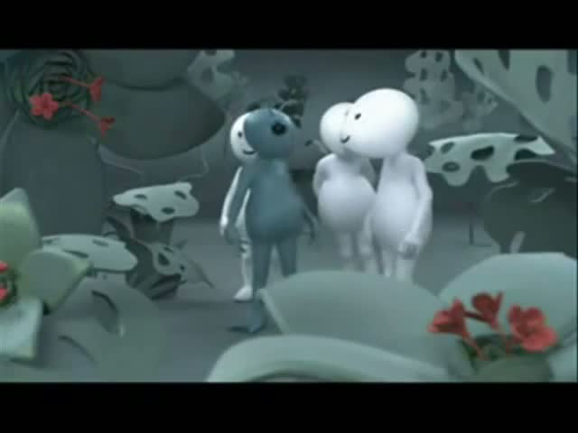 All In One - Vodafone ZooZoo Ads_Commercials 2010 - 100% Funny!