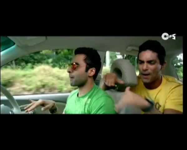 Char Baj Gaye Video Song