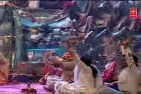 Ho Raha Mata Jagrata Video Song