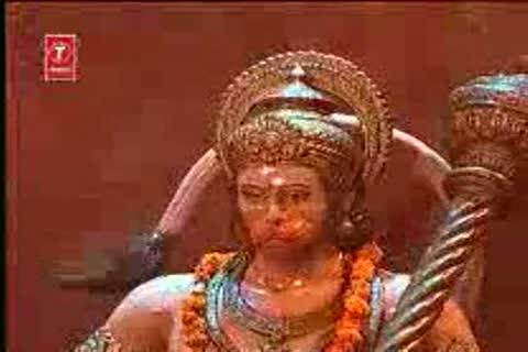 Hum Aaj Pawansut Hanuman Ki Katha Sunate Hai Bhajan Video - Hanuman Chalisa  By Kumar Vishu video - id 3715919c - Veblr Mobile