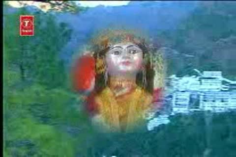 Maiya Ka Jaikara Bole Bhajan Video Song By Kumar Vishu