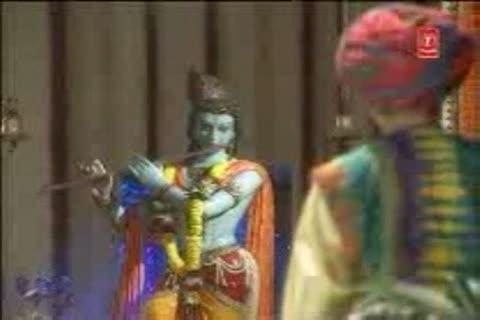 Arey Dwarpalo Kanhaiyan Se kehdo - Lakhbir Singh Lakha
