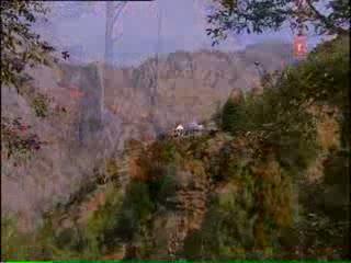 Maiya Ke Dar Se Aati Hai Khusiyan He Khusiyan Video Song - Narender Chanchal