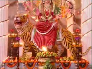 Jai Kaali Jai Kaali Jai Kaali - Narender Chanchal