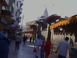 Deewana Tera AAya Baba Teri Sirdi Mein - (Sai Baba Bhajan) - Hamsar Hayad