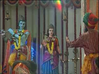 Shyam Jule Hanmat Jhule Jhule Shankar Tripurari Video Song - Arey Dwarpalo (Lakhbir Singh Lakha)