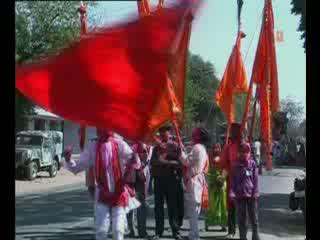 Gori Gori Radha Bol Bhed Jara Tu Khol Video Song - Arey Dwarpalo (Lakhbir Singh Lakha)