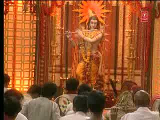 Kanhaiyan Kanhaiyan Tujhe Aana Padega  Bhajan Video Song - Shyam Teri Bansi(Krishan Bhajan)