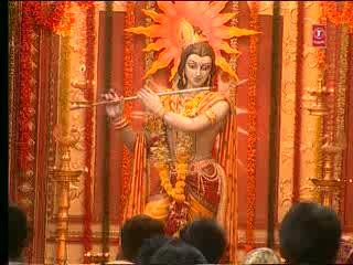 Mere Kanhaiyan Kisko Kahega Tu Maiya  Bhajan Video Song - Shyam Teri Bansi(Krishan Bhajan)