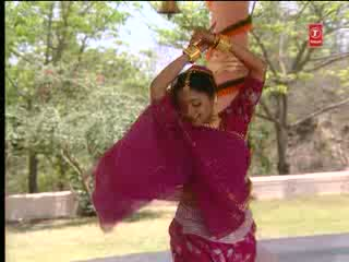 O Kanhaiyn Kanhaiya Bhajan Video Song - Shyam Teri Bansi(Krishan Bhajan)