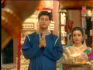 Shri Radha Mohan Shyam Shobhan Bhajan Video Song - Shyam Teri Bansi(Krishan Bhajan)