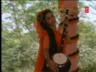 Shyam Teri Basi Pukare Radha Naam Rdha Ka Bhi Shyam Tu To Meera Ka Bhi Shyam Bhajan Video Song - Shyam Teri Bansi (Krishan Bhajan) - Shri Krishna