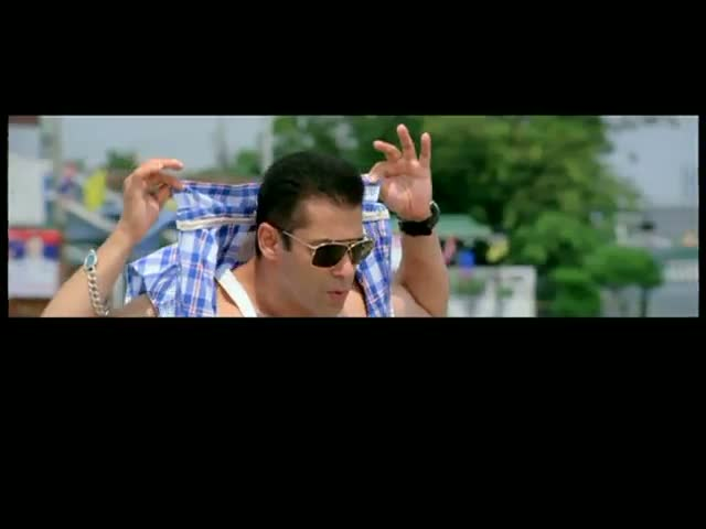 READY Official First Look Ft. Salman Khan and Asin