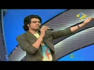 Dharmesh Kishore And Vaishnavi video song-  Dance Ke Superstars 15  April  2011