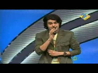Kruti And Amar  Dance Ke Superstars 15  April 2011