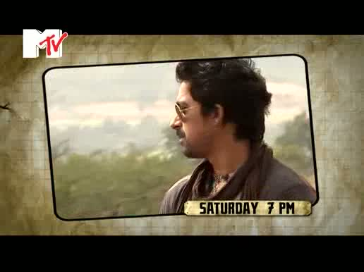 MTV Roadies Season 8 Episode 27 Journey 8 - Promo