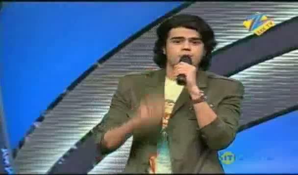 Mayuresh and Bhavna 15  April  2011 Dance Ke Superstars