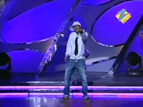 Siddesh Pai Rehna Hai Tere Dil Mein Dance India Dance Season 2 (DID)  Video Song
