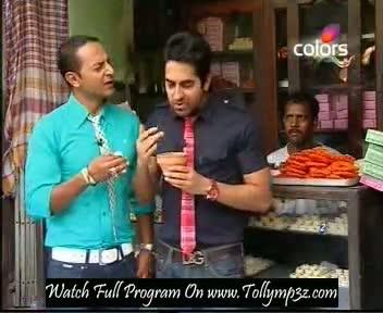 Harihar Das Locking And Popping @India's Got Talent Khoj 2 13th August 2010 Part 4