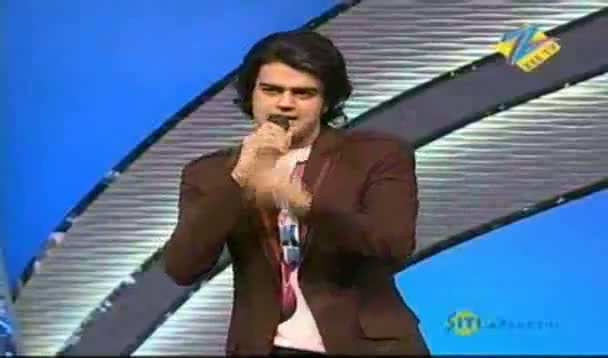 Mayuresh Avneet and; Atul 22  April  2011  Dance Ke Superstars Video