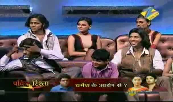 Puneet Kishore and  Parvez 22 April  2011  Dance Ke Superstars