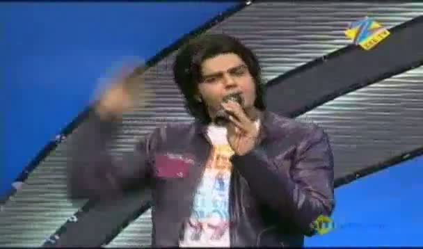 Vrushali and  Kruti  23  April   2011  Dance Ke Superstars