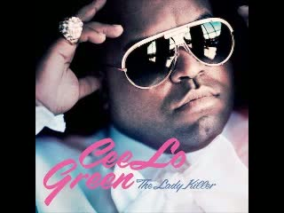 Cee Lo Green Cry Baby Vdeo Song