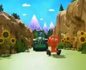 Bob The Builder theme video song