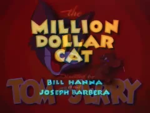 Tom and Jerry Episode Video