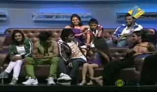 Mayuresh Performance On The Song Of Jeena Yahan Marna Yahan - Dance Ke Superstars 23 April 2011