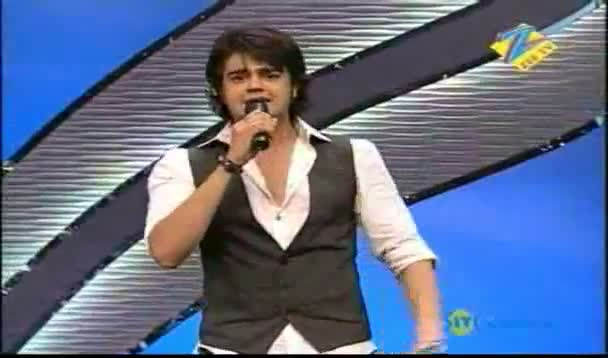 Alisha And Parvez face of on dekho dekho ye hai jalwa song video Dance ke superstars 29 april 2011