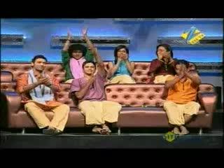 Vandana & Amar samba dance performance on i hate love story song video dance ke super stars 29 april 2011s