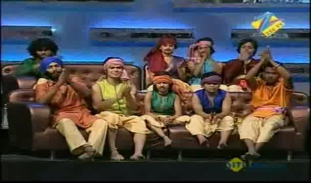 Team Josh  Dance Ke Superstars 29  April  2011