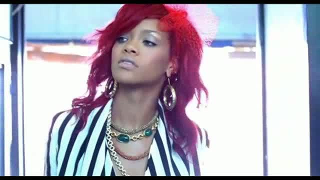 Rihanna - What's My Name  ft. Drake