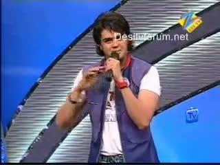 Dharmesh Sir Most Awesome Performance - Dance ke superstar 30 April 2011