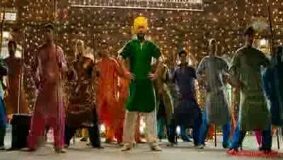 Charha De Rang Charha De Rang Video Song From Yamla Pagla Deewana  - Bobby Deol and Kulraj RandhawaFrom Yamla Pagla Deewana - Bobby Deol and Kulraj Randhawa