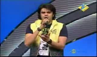 Mahaakshay dance act Dance Ke Superstars 6th may 2011