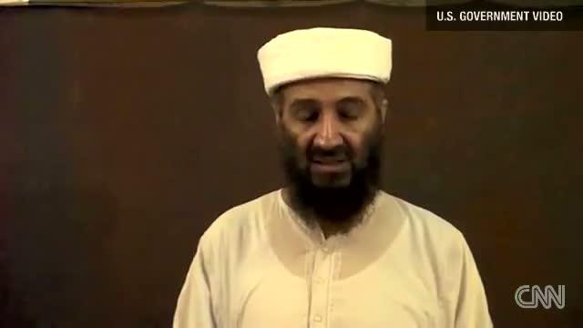 New Osama Bin Laden video released by Pentagon 05.07.2011