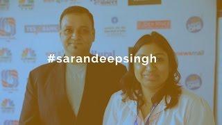 Sarandeep Singh on why women will always be better than men
